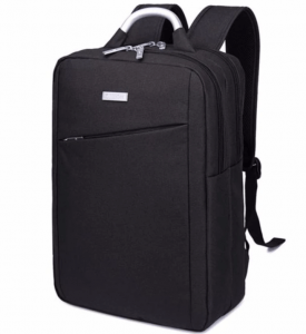 1. PRINCE TRAVEL 6801 Men's Oxford Fabric Backpack