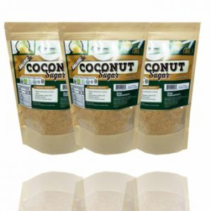 6. GreenLife Home of Coconut Products Coconut Sugar