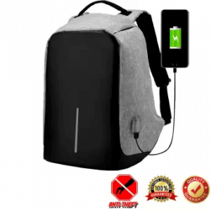 4. Oneline Anti-theft Backpack