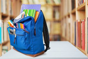 Get a Backpack That Has Many Storage Pockets