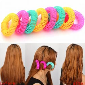 5. Hairdress Magic Bendy Hair Styling Roller