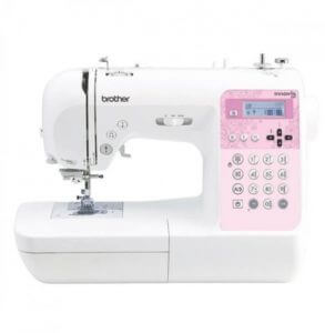 1. Brother NV55P Computerized Sewing Machine