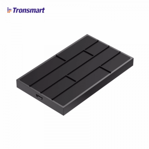 1. Tronsmart WQ10 Chocolate Quick Charger