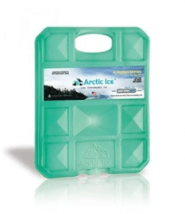 5. Arctic Ice Alaskan Series Reusable Ice Pack