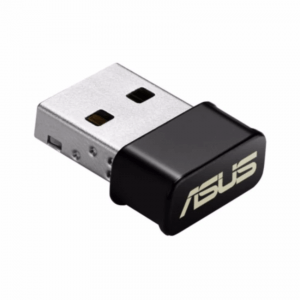2. Asus USB-N10 Nano Network Adapter
