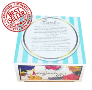 1. Bumibime Authentic Thailand Whitening Soap