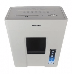 2. Deli Paper Shredder