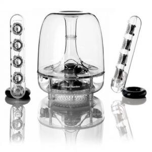 7. Harman Kardon Soundsticks III