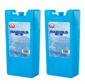 3. Igloo Maxcold Ice Block