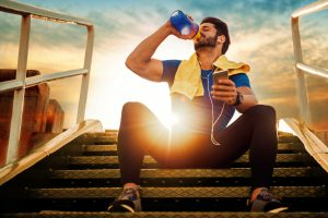 Branched Chain Amino Acids (BCAAs) for Sports Fatigue