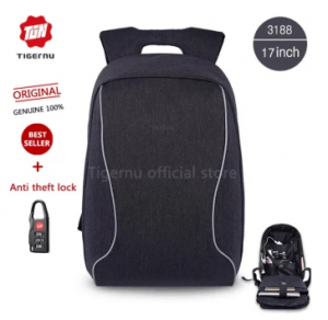 1. Tigernu Business Casual Laptop Backpack