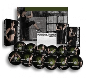 3. X-TrainFit Personal Trainer: 90-Day Workout Program