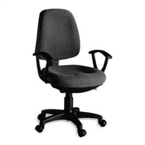 6. Sigma Medium Back Office Chair C-621