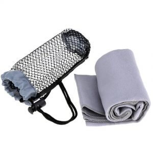 4. Bluefield Quick-drying Towel Microfibre Towel