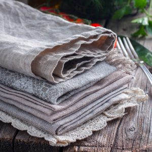 "Best for the Natural-Oriented: ""Linen"""