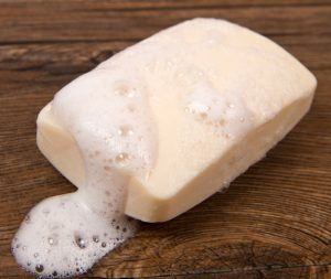 Bar Soaps for Oily Skin