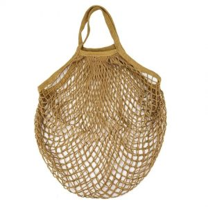 5. Unbranded Storage Mesh Net Turtle Bag