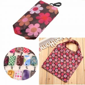 10. Unbranded Foldable Printed Shopping Eco Bag