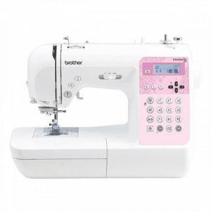 9. Brother Computerized Sewing Machine NV55P
