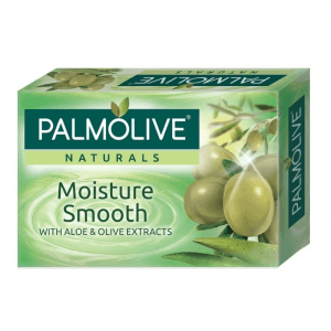 8. Palmolive Naturals Moisture Smooth Beauty Soap