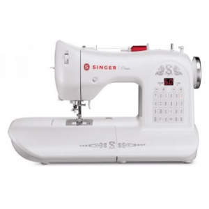 1. Singer One Computerized Sewing Machine