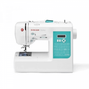 2. Singer Stylist Digital Sewing Machine 7258
