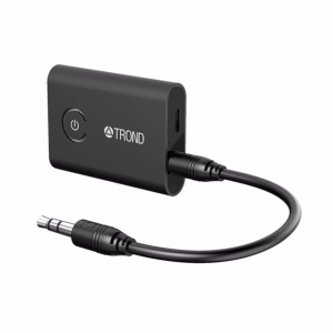9. TROND 2-in-1 Bluetooth Transmitter and Receiver