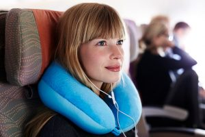 Get a Neck Pillow that Does Not Affect Your Blood Circulation