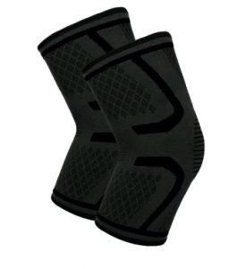 1. Yidea Fitness Running Cycling Knee Support Braces