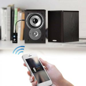 Various Uses of the Bluetooth Receiver