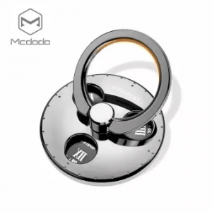 2. Mcdodo Metal Ring Phone Holder