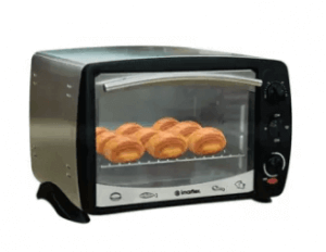 3. Imarflex Convection Oven Toaster IT-180CS
