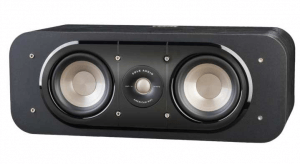 2. Polk Audio Signature S30