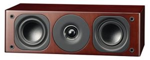 2-Way Speakers - Adds a Tweeter for Enhancing Treble