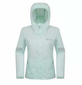 4. Columbia Outdoor Protection Clothing for Women KR1013