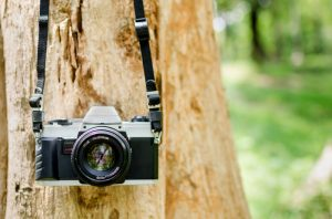 Things to Take Note When Using Mirrorless Cameras