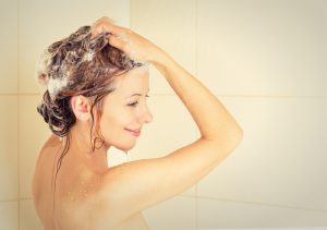 Look for Shampoos with Moisturizing Ingredients