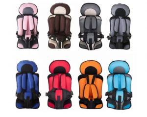 What is a Car Seat?