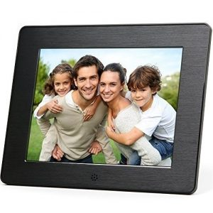 8. Micca Digital Photo Frame (8 Inches)