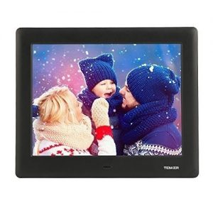 7. TENKER HD Digital Photo Frame (7 Inches)
