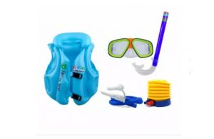 4. Unbranded Swimming Essential Set