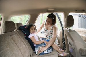 ISOFIX Compatible for Easy Installation