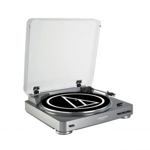 6. Audio-Technica Automatic Stereo Turntable AT-LP60USB