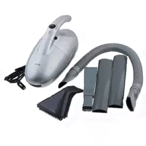 8. J&J Multi-Functional Vacuum Cleaner JK-8