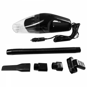 1. Willkey Portable Car Vacuum Cleaner