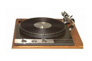 High-End Second-Hand Turntables are Available With Cheaper Price Tags