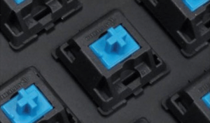 Blue Switches - For the Programmer