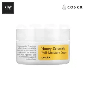 4. COSRX Honey Ceramide Full Moisture Cream