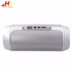 9. Charge2+ Splashproof Portable Wireless Speaker