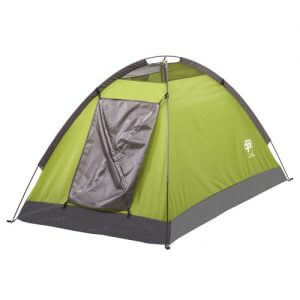 8. Coleman Tent Go! Adventure for 2 Persons